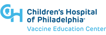 Children's Hospital of Philadelphia Vaccine Education Center logo