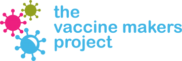 Vaccine Makers Project logo